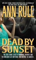 Dead by Sunset [Pdf/ePub] eBook