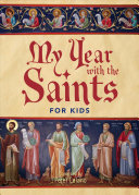 My Year with the Saints for Kids Book PDF