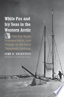 White Fox and Icy Seas in the Western Arctic Book PDF