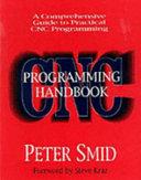 CNC Programming Handbook Book