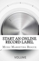 Start an Online Record Label