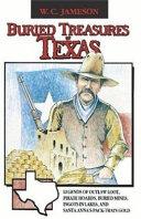 Buried Treasures of Texas