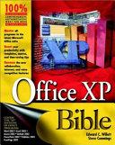 Office XP Bible