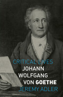 Pdf Johann Wolfgang von Goethe Telecharger