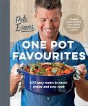 One Pot Favourites Book PDF