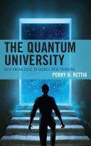 The Quantum University