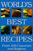 World's Best Recipes