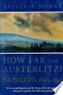How Far From Austerlitz