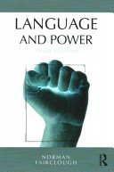 Cover of Language and Power