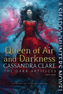 Pdf Queen of Air and Darkness