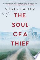 The Soul Of A Thief Book