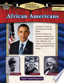 African Americans, Grades 5-8