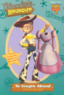 Toy Story 2   Woody s Roundup  No Cowgirls Allowed   Book  7