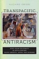 Transpacific Antiracism Pdf/ePub eBook