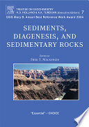 Sediments  Diagenesis  and Sedimentary Rocks Book