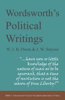 Wordsworth s Political Writings