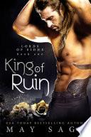 King of Ruin Book PDF