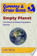 Summary   Study Guide   Empty Planet
