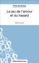 Pdf Le jeu de l'amour et du hasard de Marivaux (Fiche de lecture) Telecharger