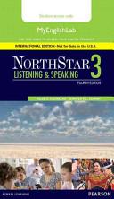 Northstar, Level 3 Myenglishlab