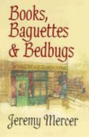 Books  Baguettes   Bedbugs