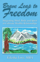 Pdf Brave Leap to Freedom