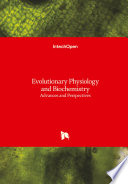 Evolutionary Physiology and Biochemistry