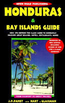 Honduras and Bay Islands Guide