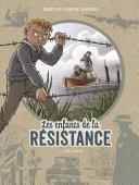 Les Enfants de la Résistance - tome 5 - Le Pays divisé Pdf/ePub eBook