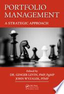 Portfolio Management Book