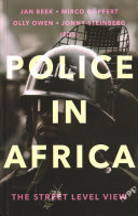 Police in Africa