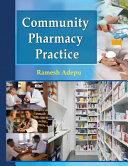 Community Pharmacy Practice Book PDF