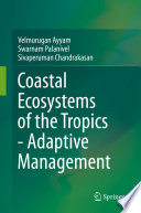 Coastal Ecosystems of the Tropics   Adaptive Management