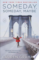 Someday  Someday  Maybe