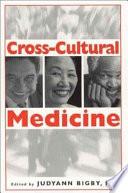 Cross-cultural Medicine