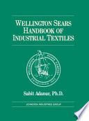 Wellington Sears Handbook Of Industrial Textiles Book PDF