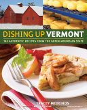 Dishing Up® Vermont ebook
