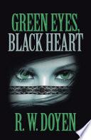 Green Eyes  Black Heart Book PDF