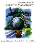 Fundamentals of Logistics Management
