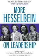 More Hesselbein on Leadership