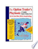 Option Trader s Playbook Book