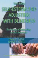 Self-esteem and Adjusting with Blindness ebook