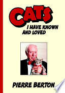 Cats I Have Known and Loved