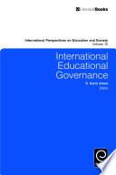 International Education Governance