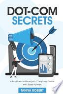 Dot-com Secrets