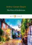 The Firm of Girdlestone [Pdf/ePub] eBook