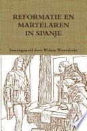 Reformatie En Martelaren In Spanje