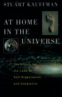 At Home in the Universe Pdf/ePub eBook