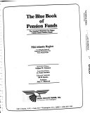 The Blue Book of Pension Funds
