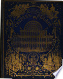 Tallis s History and Description of the Crystal Palace Book